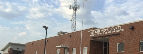 Ste Genevieve County Detention Center